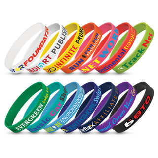 Promotion/Wristbands
