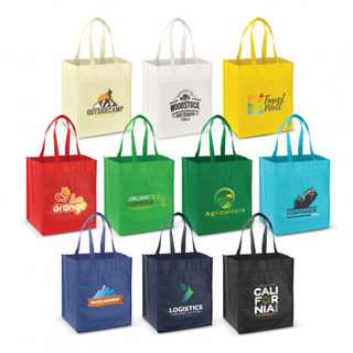 Mega Shopper Tote Bag
