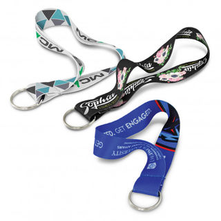 Colour Max Key Ring