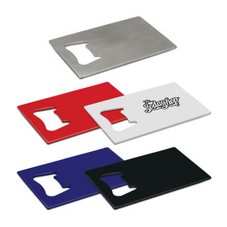 Fiesta Bottle Opener