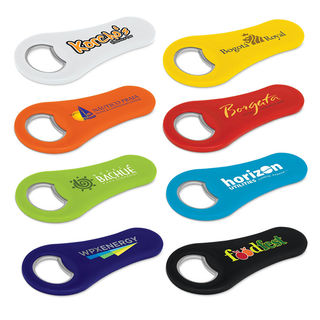 Max Magnetic Bottle Opener
