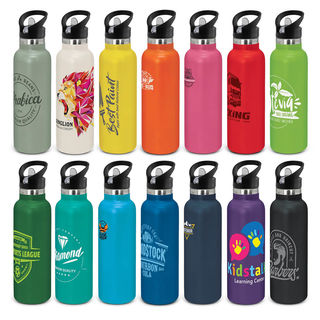 Nomad Vacuum Bottle - Powder Coated