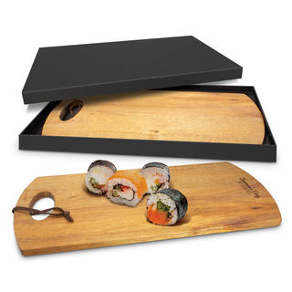 Homestead Serving Board