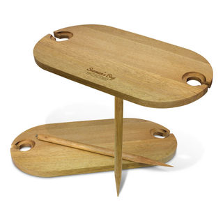 Picnic Serving Board