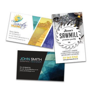 Print/Business Cards