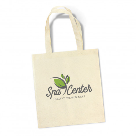 Viva Natural Look Tote Bag