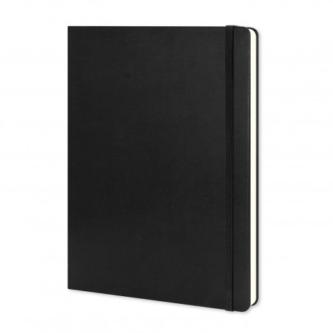 Moleskine Classic Hard Cover Notebook - Extra Large